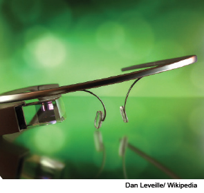 Google Glass Presents Opportunities, Challenges for Otolaryngologists