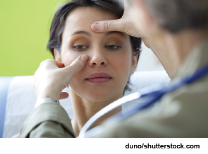 Rhinitis can arise as a side effect to a broad array of drugs.