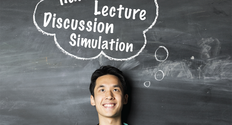 Adapt Medical School Curriculum to Residents' Learning Style