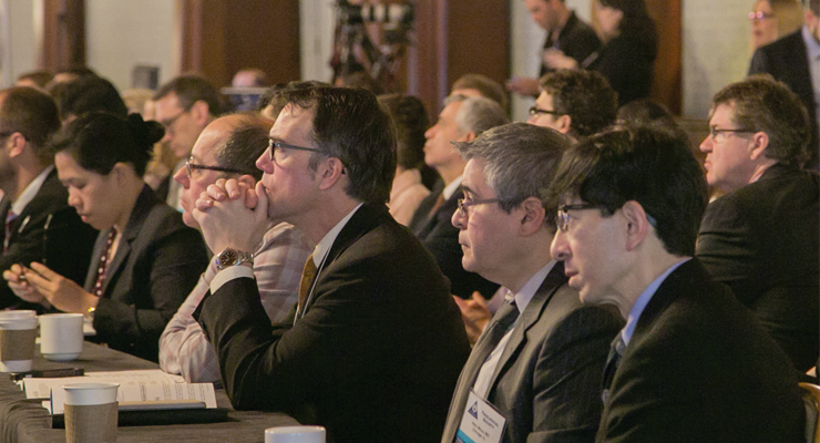 Otolaryngologists Gather for 2015 Triological Society Combined Sections Meeting