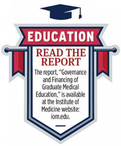 Increased Medicare Funding Not Necessary for Graduate Medical Education