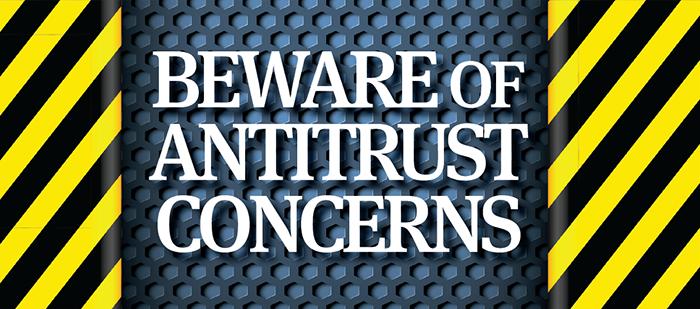 Beware Antitrust Regulations When Considering Healthcare Mergers