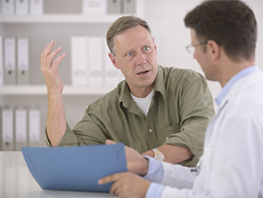 Disruptive Behavior by Patients Raises Ethical Concerns for Otolaryngologists