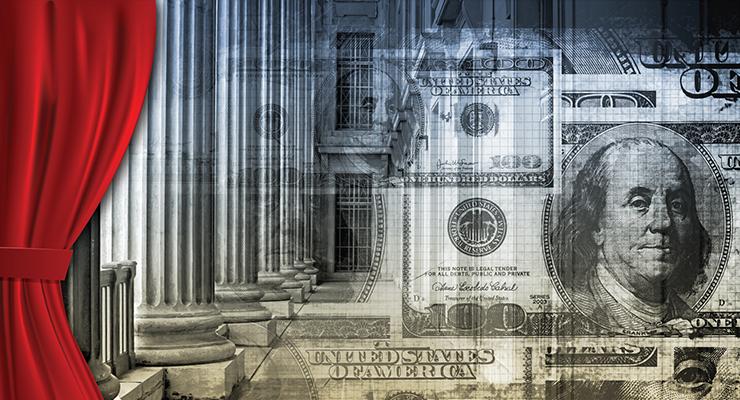 Medicare Reform Legislation Repeals SGR, Consolidates Incentive Programs
