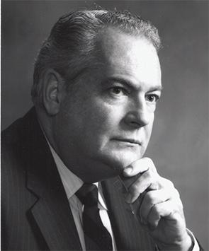 Paul H. Ward MD