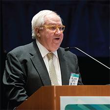 Frank E. Lucente, MD
