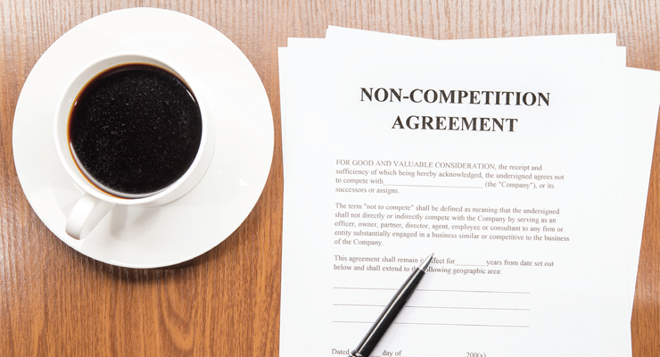 How Reasonable Non-Compete Clauses Can Protect Your Practice