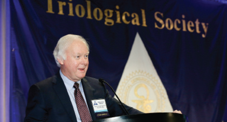 Otolaryngologists Gather to Exchange Big Ideas in New Orleans