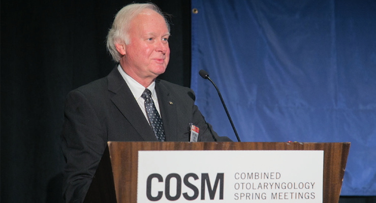 Otolaryngology Community Comes Together for Education and Collaboration