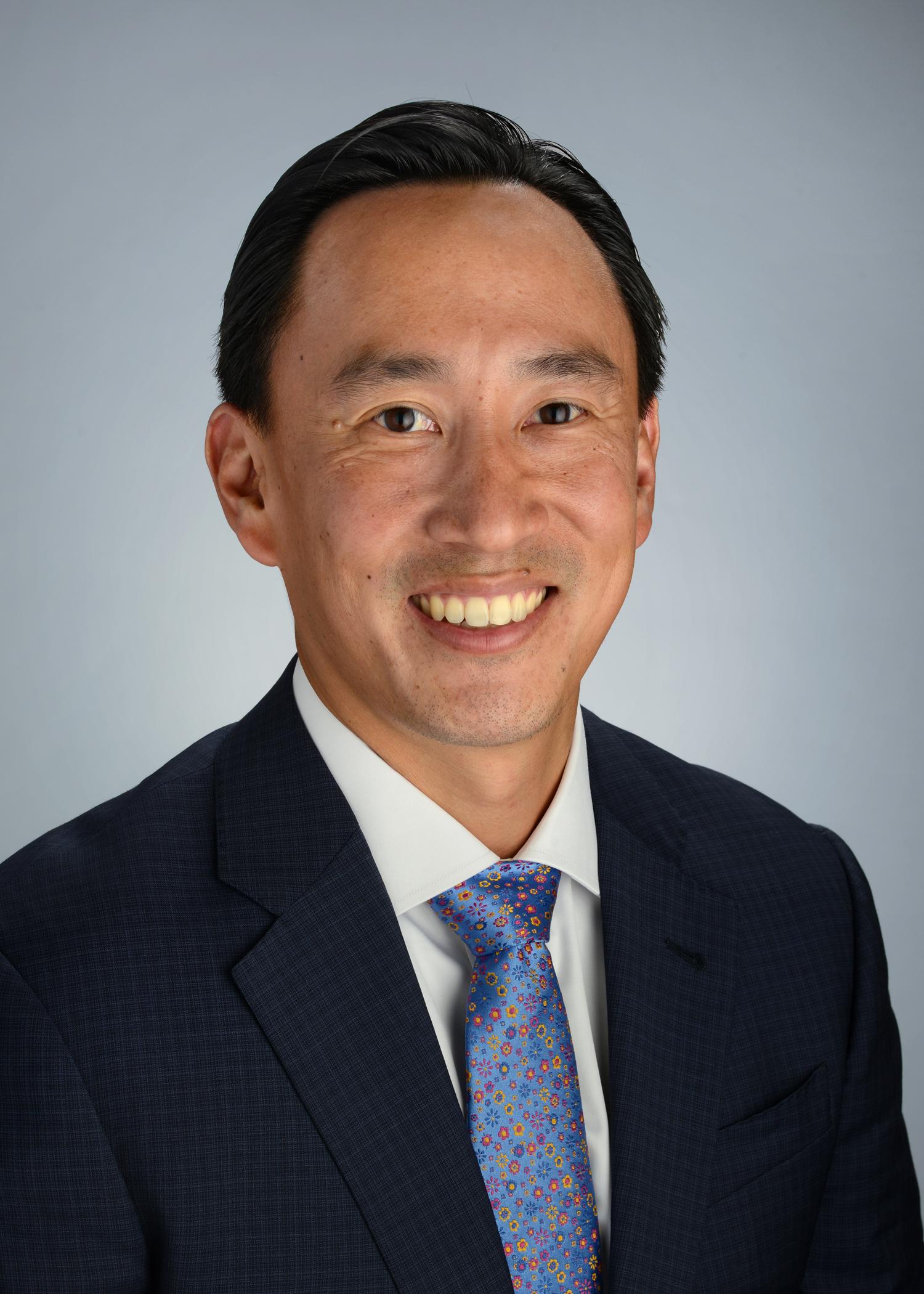 Alexander Chiu, MD