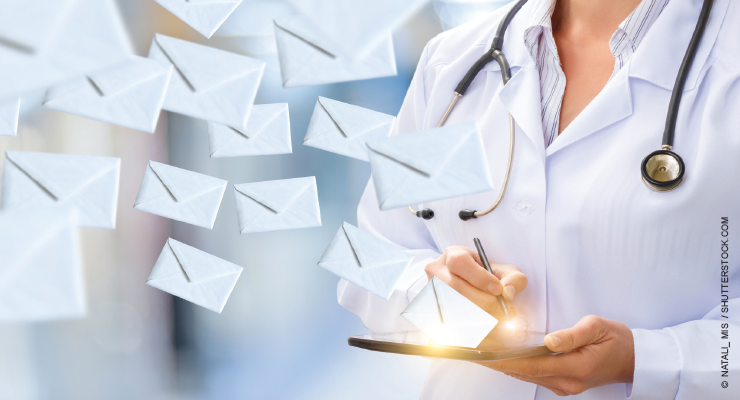 The Future of Email In Physician Communication