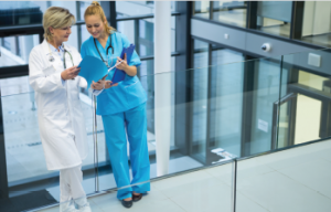 APPs can provide more face time for the patient, decrease wait time, and improve the efficiency of clinic flow.