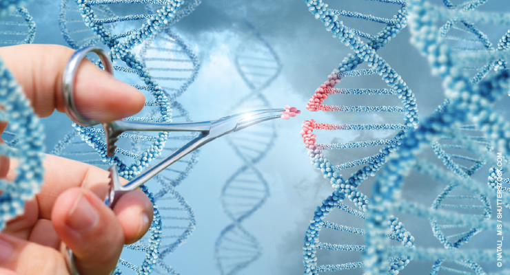 How Gene Editing is Changing Otolaryngology
