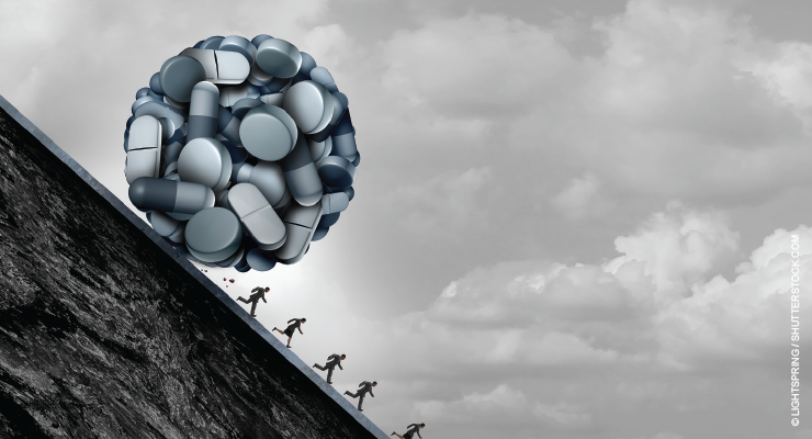5 Truths Otolaryngologists Need to Know about the Opioid Crisis