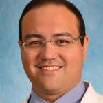 Jose Pedro Zevallos, MD, MPH