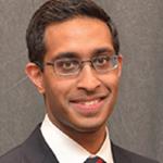 Rosh K.V. Sethi, MD, MPH