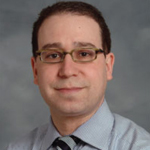 David P. Goldstein, MD, MSc
