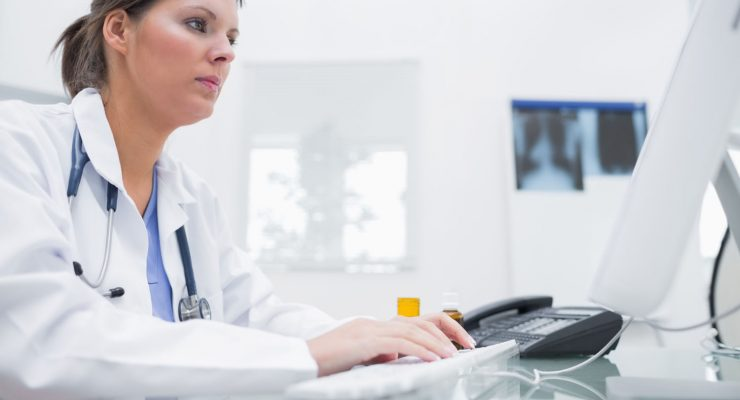 In the Midst of the Coronavirus Pandemic, Now Is the Time to Ramp Up Telemedicine