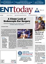 ENTtoday: Vol 15 – No 054 – May 2020