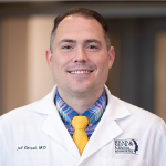 Jed Grisel, MD