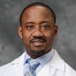 Lamont Jones, MD, MBA