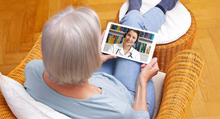 Patient Satisfaction with Telemedicine Better Than Expected