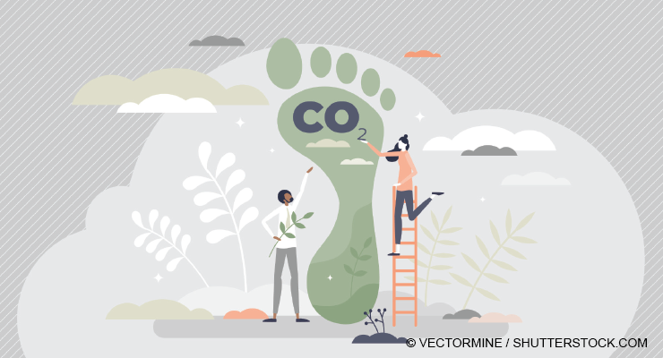 What Otolaryngologists Can Do to Lessen Their Carbon Footprint