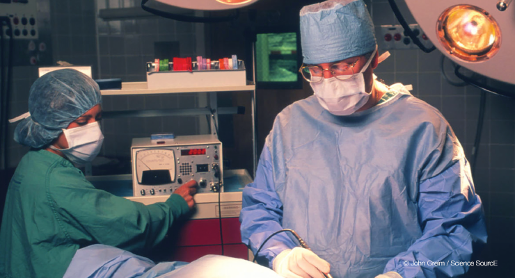 New Clinical Trial: Sentinel Lymph Node Biopsy as Management Option for Oral Cancer
