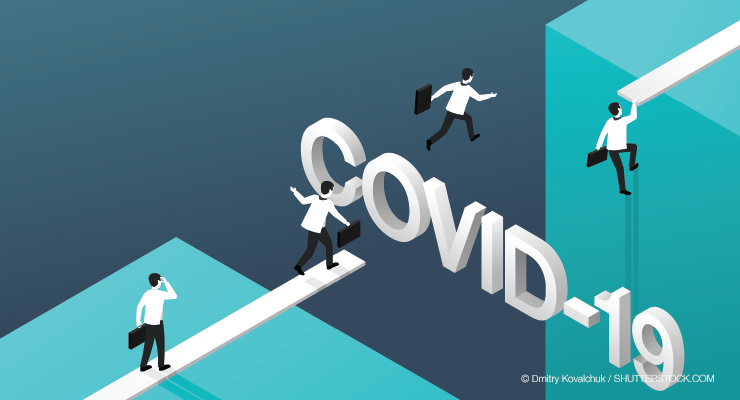 Medical Societies Discuss the Lessons Learned from COVID-19