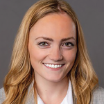 Madeline Goosmann, MD, PGY-2 otolaryngology–head and neck surgery resident