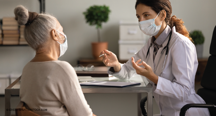 How to Choose the Right Words When Talking to a Patient