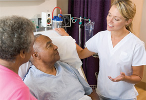 Patient Visitation Rights