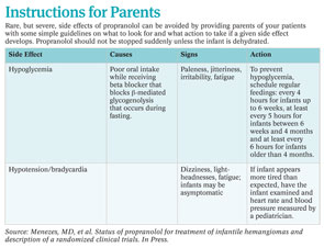 Instruction for Parents