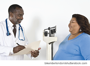Seeing obesity as a chronic disease can help a physican better connect and communicate with patients who are obese.