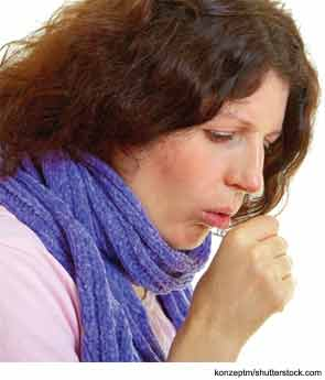 Panelists cited the lack of a standardized way to approach the cough patient as an obstacle in providing comprehensive care.
