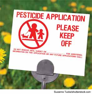 Instead of taking children away from the farm and all its attendant microbial exposures, pesticides are taking the microbes away from the farm—at least those microbes important in priming the human immune system.